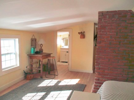 Harwich Port Cape Cod vacation rental - Upper level
