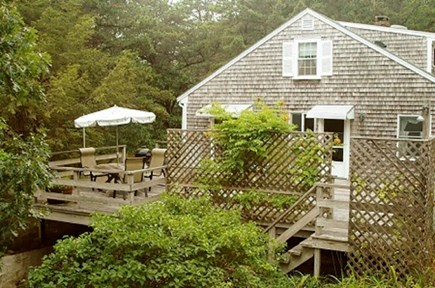 Wellfleet Cape Cod vacation rental - 85 Designers Road