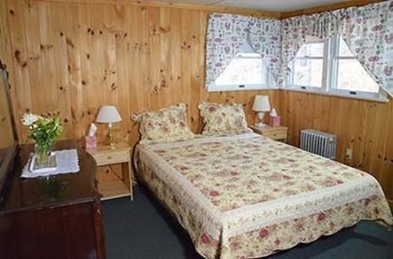 Wellfleet Cape Cod vacation rental - First Floor Queen
