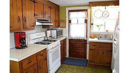 Wellfleet Cape Cod vacation rental - Well equipped Kitchen