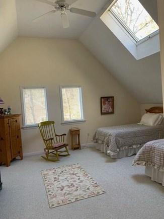 New Seabury Cape Cod vacation rental - Upstairs BR #1