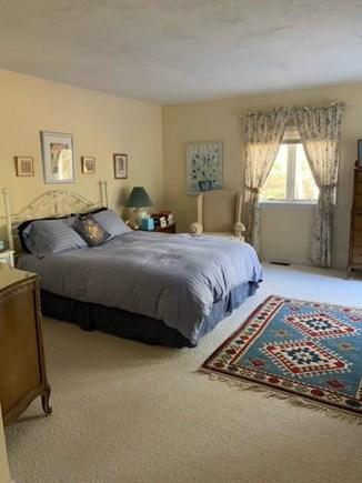 New Seabury Cape Cod vacation rental - Master BR