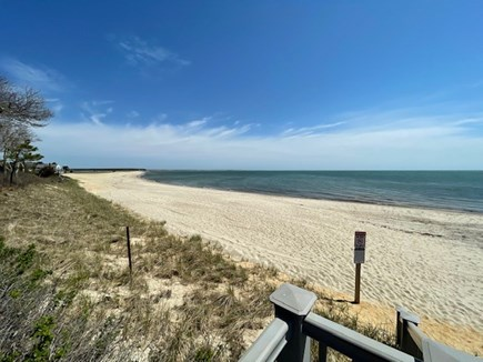 New Seabury Cape Cod vacation rental - The Spit beach  - 1 mile away