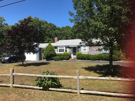 West Yarmouth Cape Cod vacation rental - Spacious and bright West Yarmouth ranch