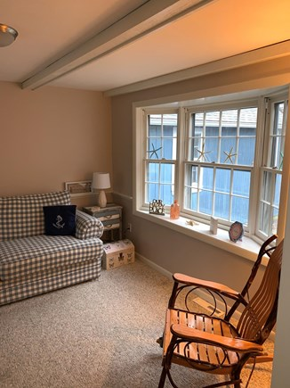 West Yarmouth Cape Cod vacation rental - Spacious and bright sunroom for relaxing