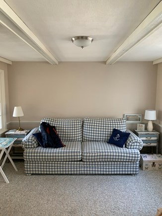 West Yarmouth Cape Cod vacation rental - Sun room
