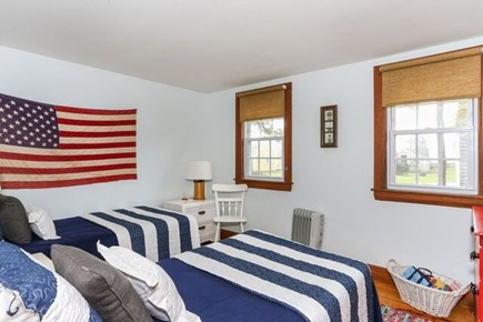 Dennis Port Cape Cod vacation rental - Linens included.