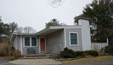 North Falmouth Cape Cod vacation rental - Charming 2-Bedroom home near New Silver Beach