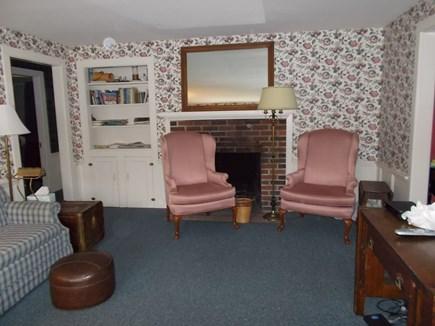 Centerville, Barnstable Centerville vacation rental - Living room