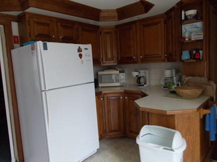 Centerville, Barnstable Centerville vacation rental - Equipped kitchen