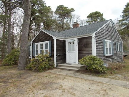 Centerville, Barnstable Centerville vacation rental - Front of house 1/8 mile to Craigville Beach