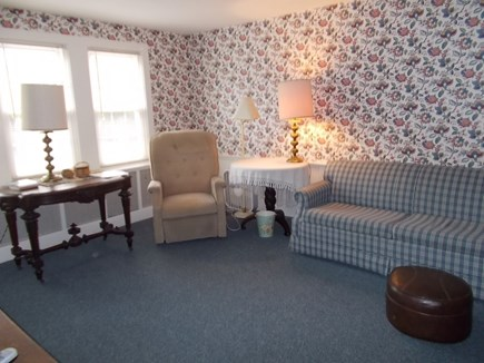 Centerville, Barnstable Centerville vacation rental - Living room