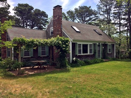 Wellfleet Cape Cod vacation rental - Wellfleet Vacation Rental ID 2952