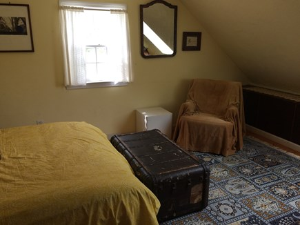 Wellfleet Cape Cod vacation rental - 2nd upstairs Bedroom