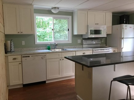 Eastham Cape Cod vacation rental - Property ID 29528/Whale, NEW kitchen, 2 bedroom