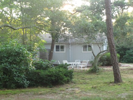 Eastham Cape Cod vacation rental - Property ID 28957 Lobster - 3 bedroom Gas Grills at each cottage