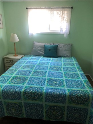 Eastham Cape Cod vacation rental - Property 28957 Lobster, queen bedroom 4 twins