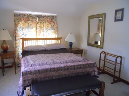 West Falmouth Cape Cod vacation rental - Second floor Bedroom