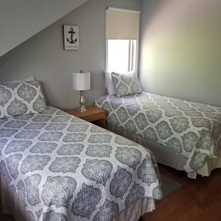 Brewster Cape Cod vacation rental - Second Floor Bedroom 1