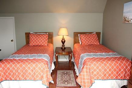 Brewster Cape Cod vacation rental - Second floor bedroom 2