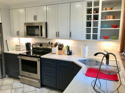 Orleans Cape Cod vacation rental - Kitchen (2)
