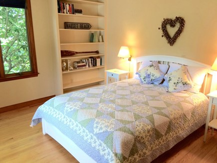 Orleans Cape Cod vacation rental - Bedroom #1 with queen