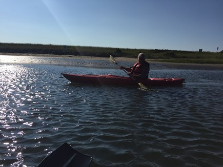 New Seabury, Mashpee New Seabury vacation rental - Kayaking - two available,  for adults only