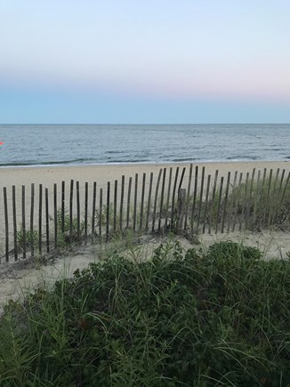 New Seabury, Mashpee New Seabury vacation rental - Beautiful Beach....
