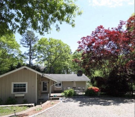 New Seabury, Mashpee New Seabury vacation rental - Plenty of Off Street Parking