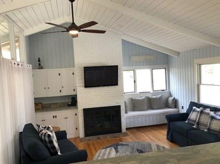 New Seabury, Mashpee Cape Cod vacation rental - Living area