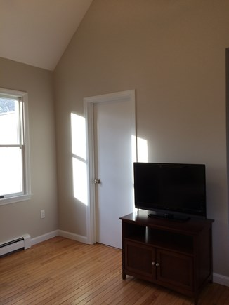 Eastham Cape Cod vacation rental - First Floor Den