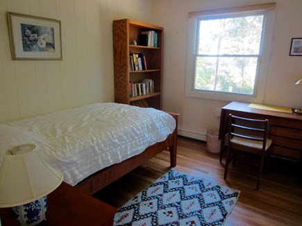 Harwich Cape Cod vacation rental - Smallest bedroom