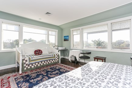 Truro Cape Cod vacation rental - Second king bed possible!