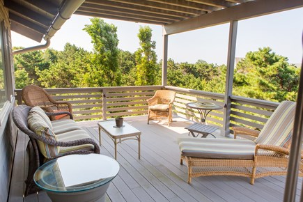 Truro Cape Cod vacation rental - Perfect place to relax