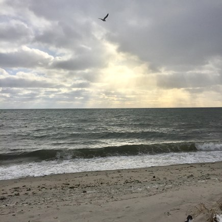 South Chatham Cape Cod vacation rental - Private Beach ~ Nantucket Sound