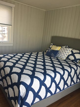 Chatham Cape Cod vacation rental - Master bedroom ~ Queen size bed
