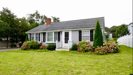 Mashpee, Popponesset Cape Cod vacation rental - Our Home!!