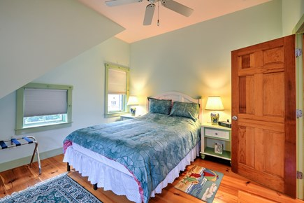 Wellfleet Cape Cod vacation rental - Second Floor Queen Guest Room