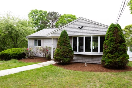 Barnstable Cape Cod vacation rental - Charming ranch with spacious, landscaped yard