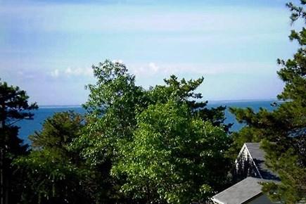 Wellfleet Cape Cod vacation rental - View of Wellfleet Harbor- walking distance