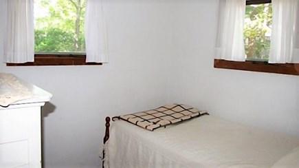 Wellfleet Cape Cod vacation rental - Bedroom 3 with 1 twin