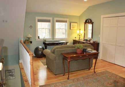 Brewster Cape Cod vacation rental - Other side of Master bedroom