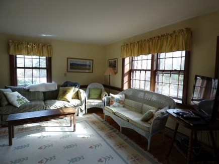 Dennis Cape Cod vacation rental - 2nd Floor bedroom