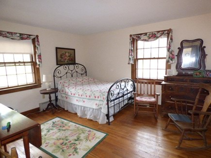 Dennis Cape Cod vacation rental - !st Floor Bedroom, With Full bath on 1st floor