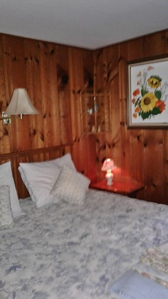 Eastham Cape Cod vacation rental - Master bedroom, with Queen size Bed