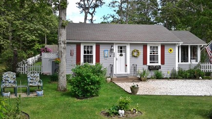 Eastham Cape Cod vacation rental - A summer retreat for you!