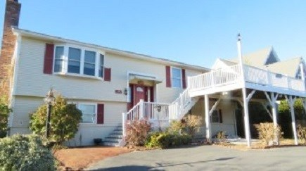 Hyannis, Barnstable Cape Cod vacation rental - Front view