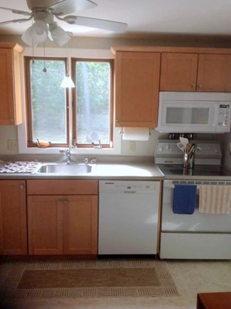 Eastham Cape Cod vacation rental - Kitchen - 35 Fox Lane - Eastham