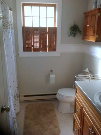Eastham Cape Cod vacation rental - First Floor Bathroom - 35 Fox Lane - Eastham