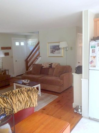Eastham Cape Cod vacation rental - Living Room - 35 Fox Lane - Eastham